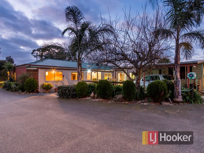 970 McDonalds Drain Road, Pakenham South, Vic 3810