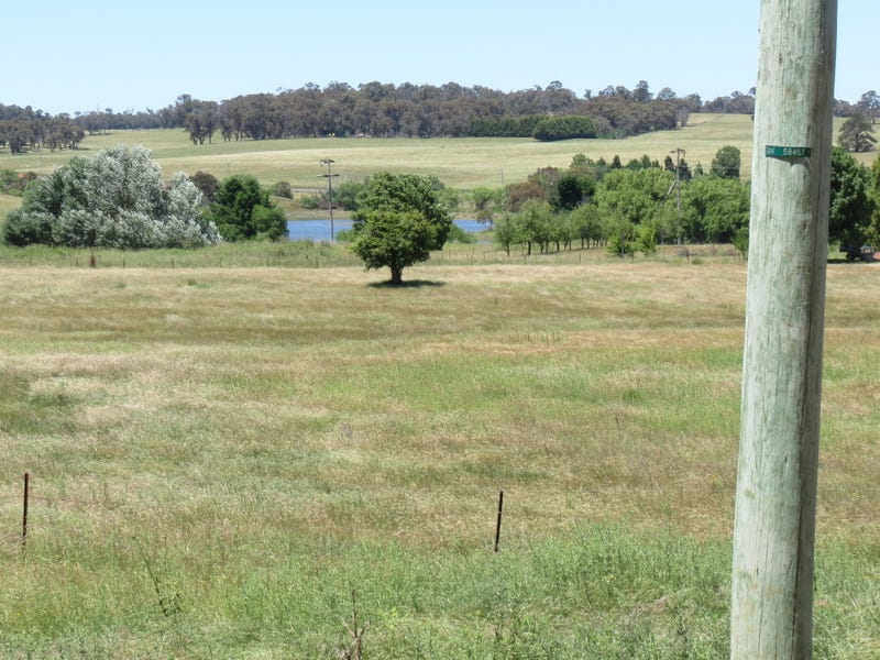 24 Reservoir Road, Crookwell, NSW 2583