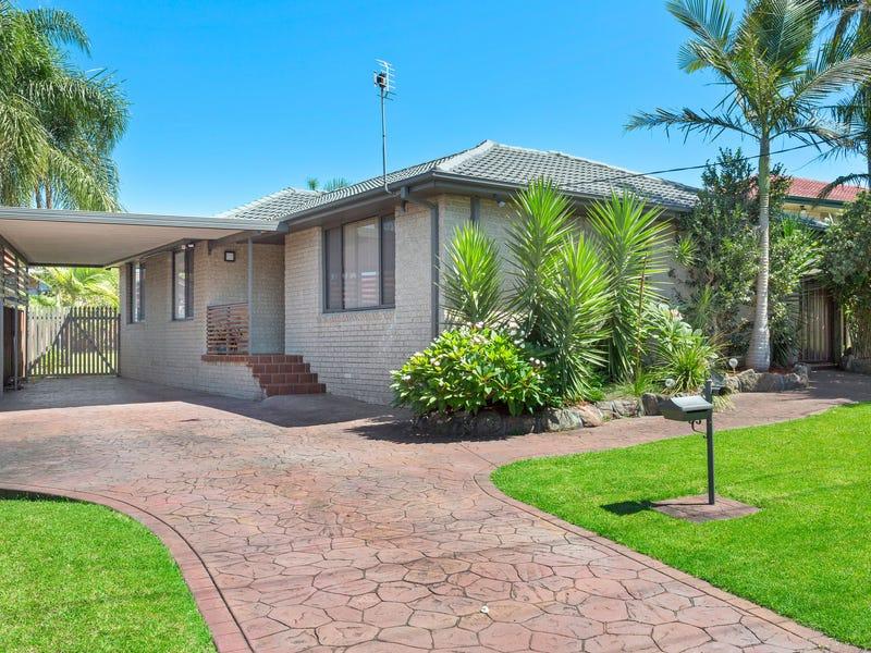 124 Cuthbert Drive, Mount Warrigal, NSW 2528