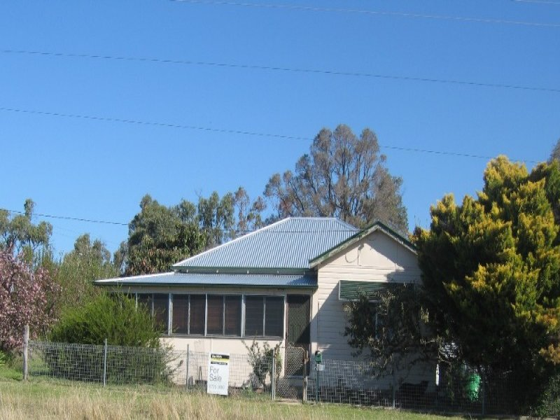 Address available on request, Tingha, NSW 2369