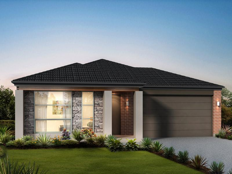 Lot 2855 Harlem Circuit, Point Cook