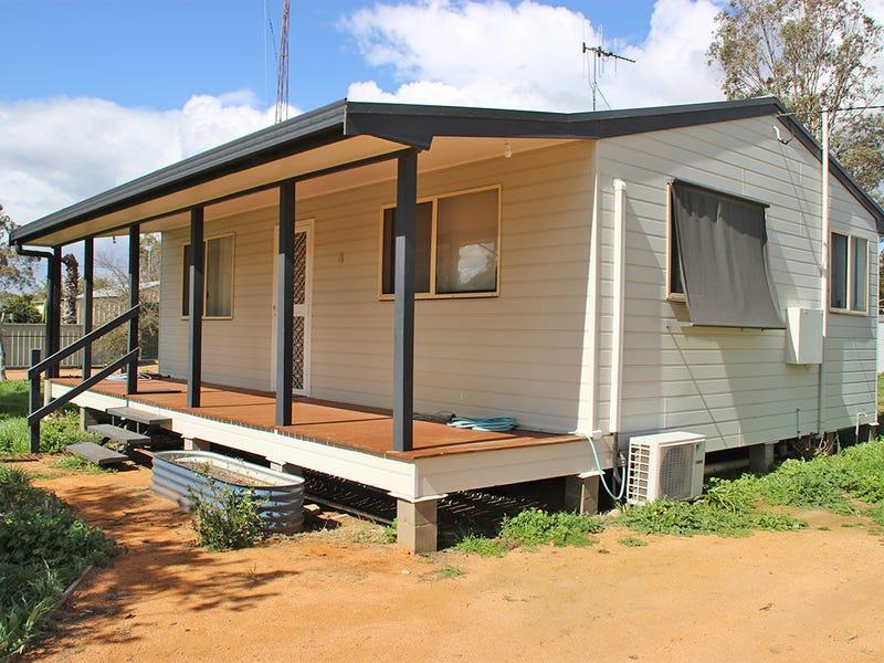 52 QUEEN STREET, Baradine, NSW 2396