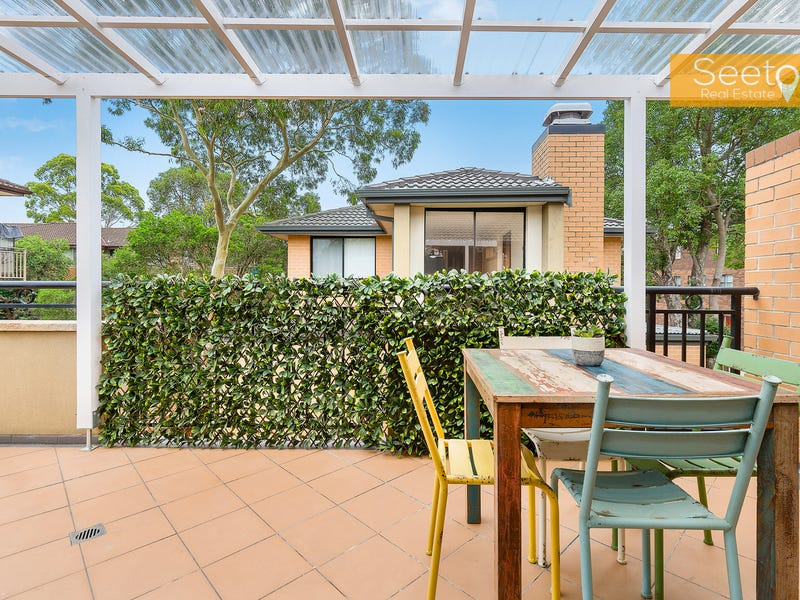 15/1-3 Tavistock Rd, Homebush West, NSW 2140