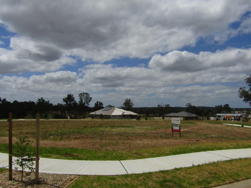 Lot 621 Turnberry Circuit, Cessnock