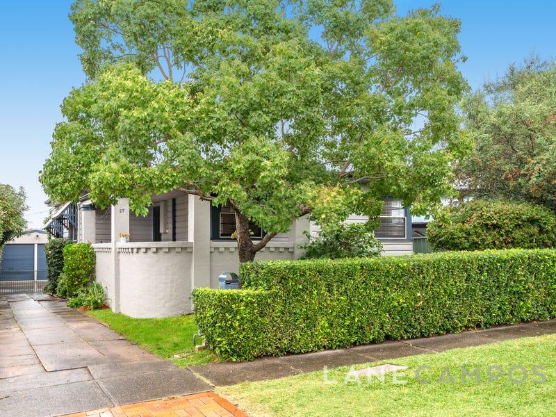 27 Vickers Street, Mayfield West, NSW 2304