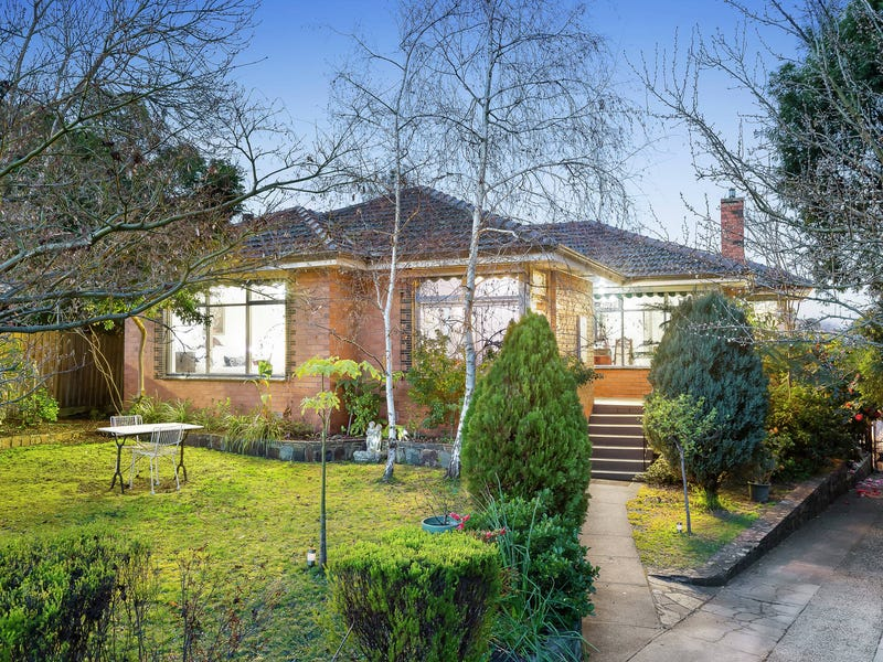 7 McCredden Court, Box Hill South, Vic 3128