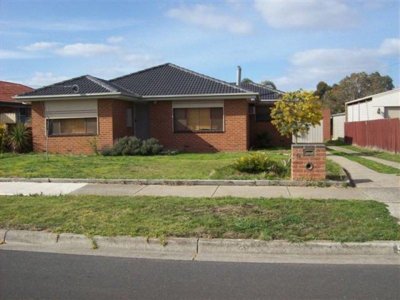 51 Langdon Crescent, Craigieburn, Vic 3064