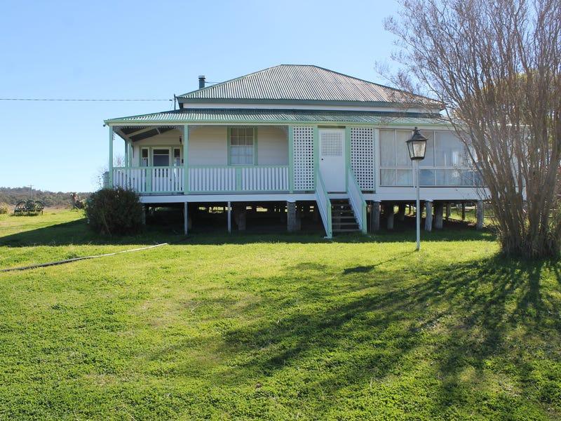 40 Manwarings Rd, Swan Creek, Qld 4370