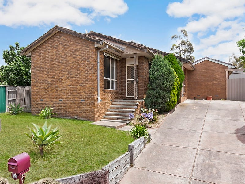 41 Eucalyptus Place, Meadow Heights, Vic 3048