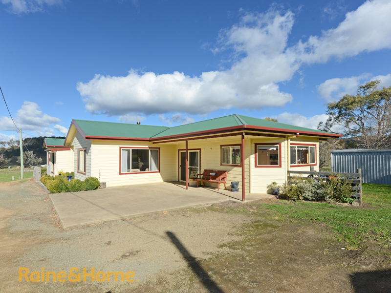 2491 Woodsdale Road, Woodsdale, Tas 7120