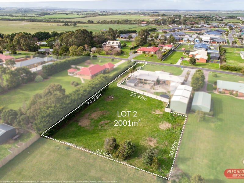 Lot 2 No 3 DELMARNI COURT, Wonthaggi
