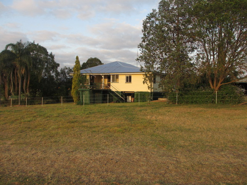 Ganthorpe Road, Coochin, Qld 4310