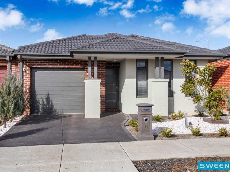 6 Keats Way, Plumpton, Vic 3335