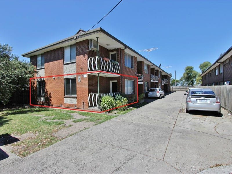 1/30 Eldridge Street, Footscray, Vic 3011