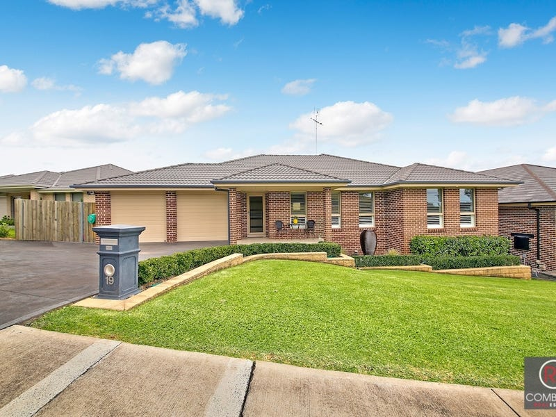 19 Robertson Way, Camden Park, NSW 2570