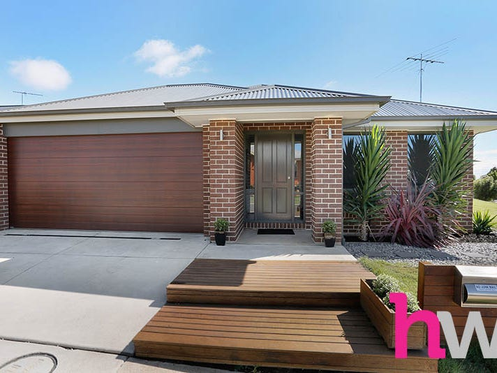 9 Tigerlilly Lane, Waurn Ponds, Vic 3216