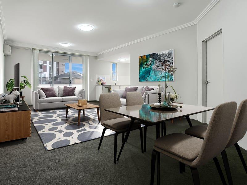 32/41 Santana Road, Campbelltown, NSW 2560