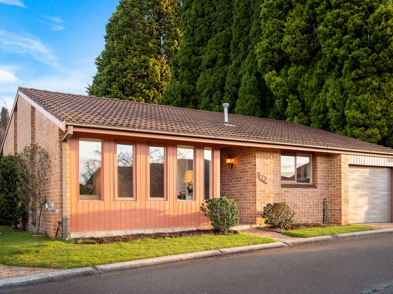 73/502 Moss Vale Road, Bowral, NSW 2576