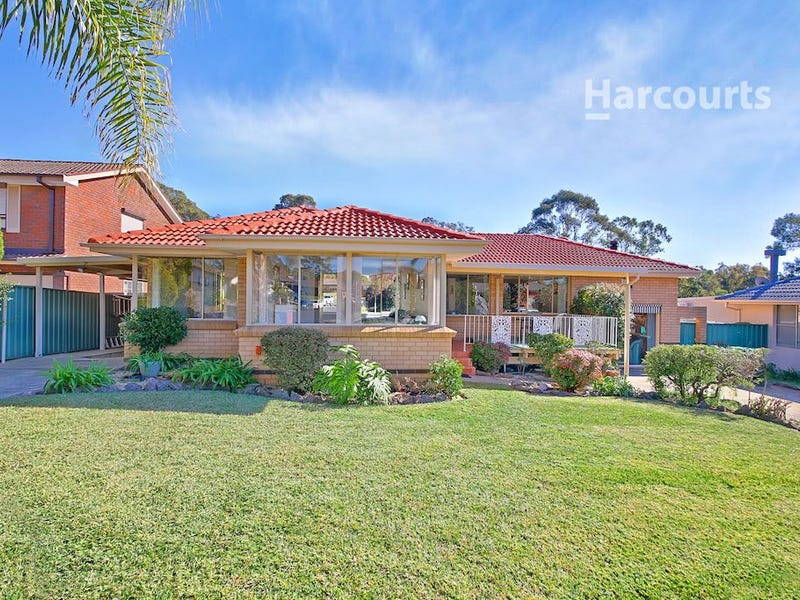 9 Cudgegong Road, Ruse, NSW 2560