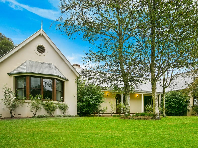 166 Sproules Lane, Glenquarry, NSW 2576