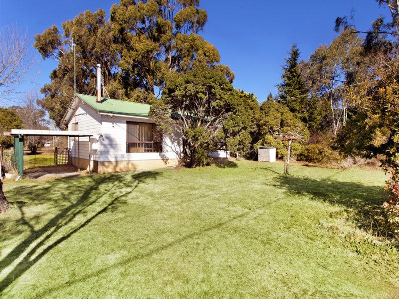 41-43 Railway Parade, Wingello, NSW 2579