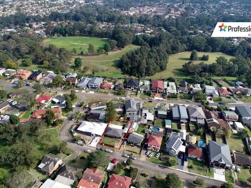 6 Hinkler Street, Ermington, NSW 2115