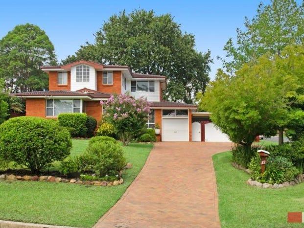 32 Witonga Crescent, Baulkham Hills, NSW 2153