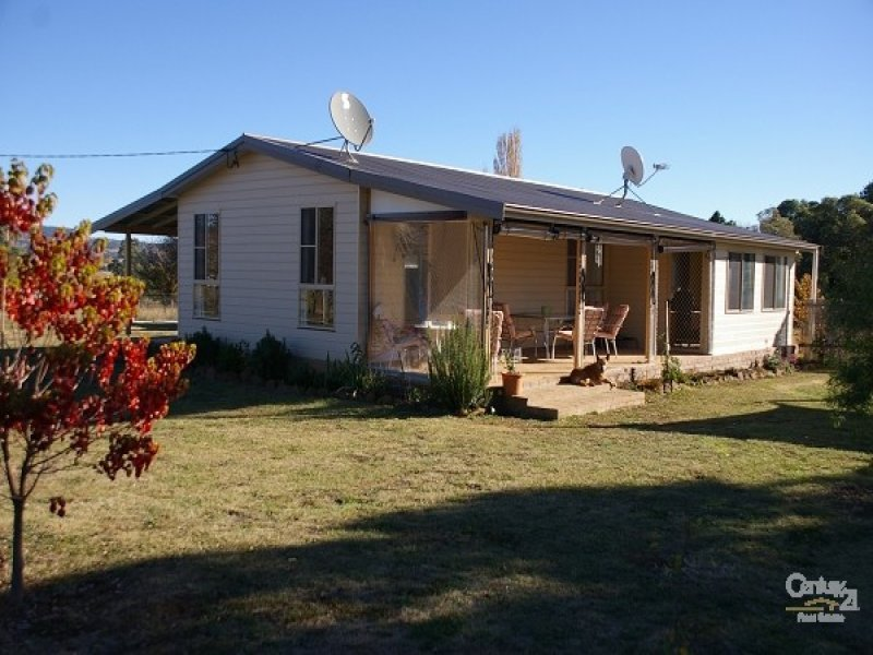 Address available on request, Glencoe, NSW 2365