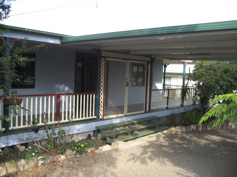 4 Curlew Terrace River Heads, River Heads, Qld 4655