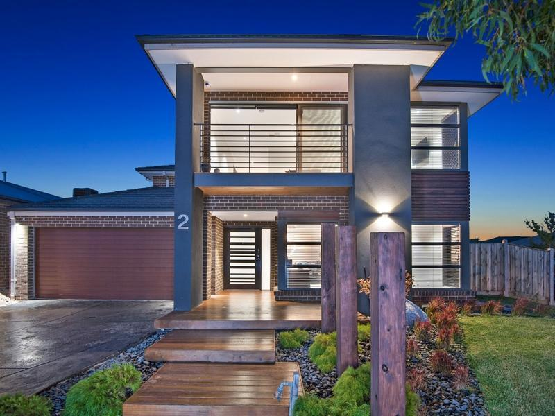 2 Mangrove Parade, Point Cook, Vic 3030
