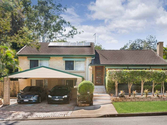 23 Fortrose Street, Kenmore, Qld 4069