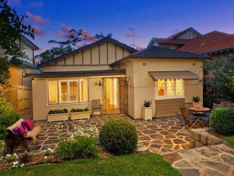 12 Arabella Street, Longueville, NSW 2066