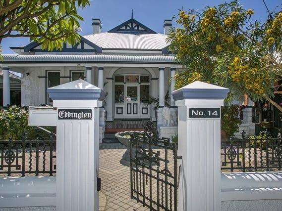 14 Florence St, West Perth, WA 6005