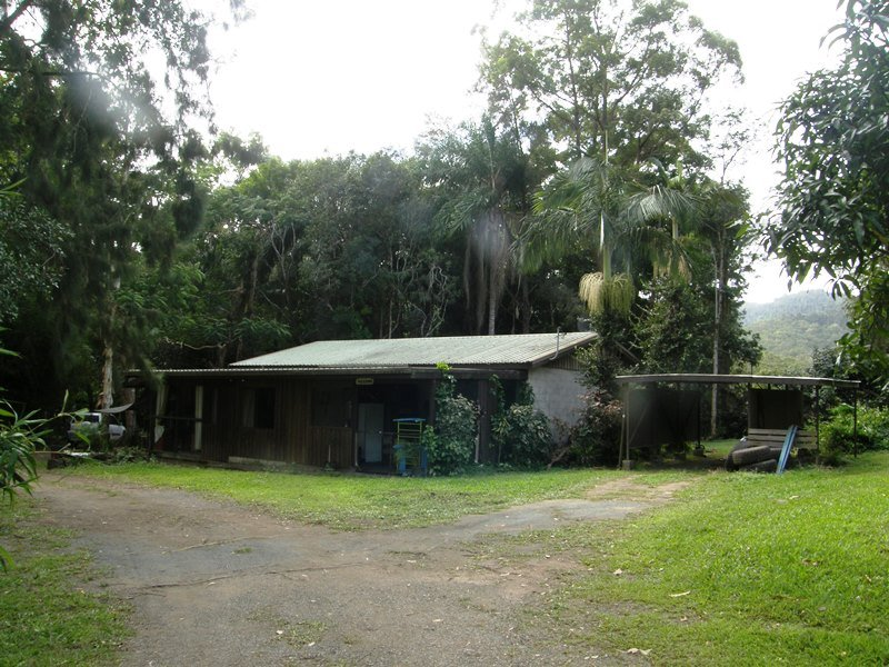 57 Forestry, Brandy Creek, Qld 4800