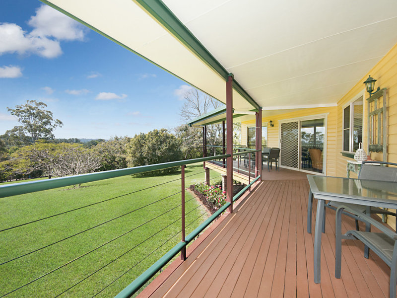 41 Gibsons Road, Alstonvale, NSW 2477