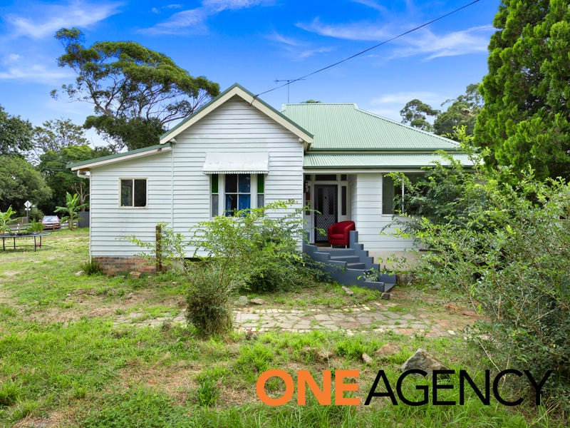 93 Berry Street, Nowra, NSW 2541