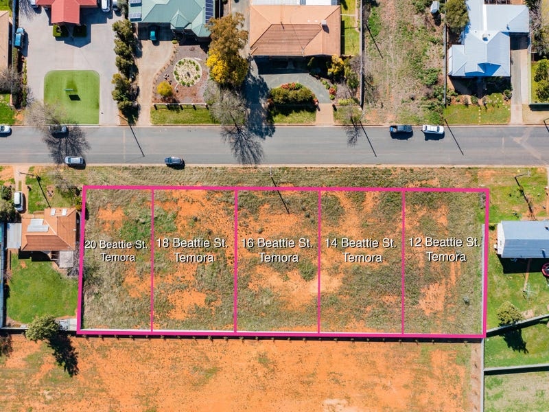12-20 Beattie Street, Temora, NSW 2666