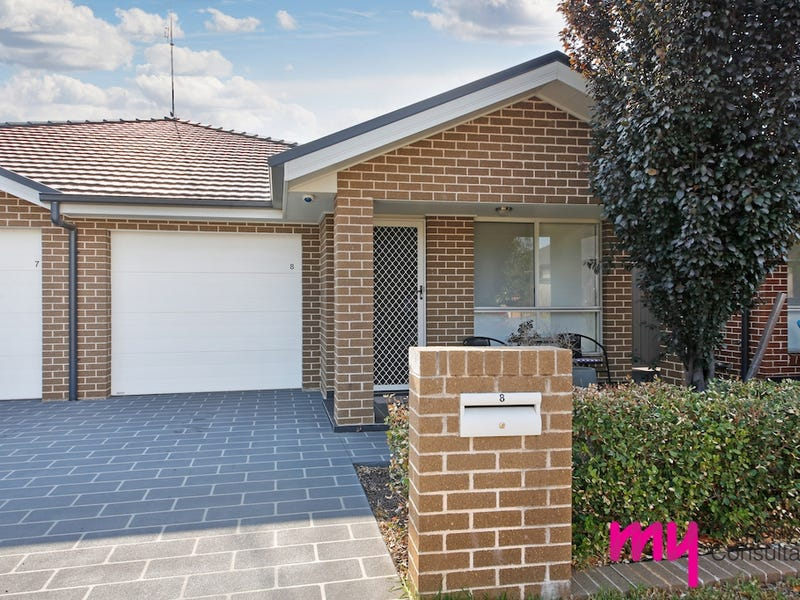 8/3-9 Partridge Street, Spring Farm, NSW 2570