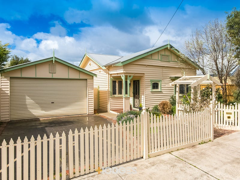 16 George Street, Geelong West, Vic 3218