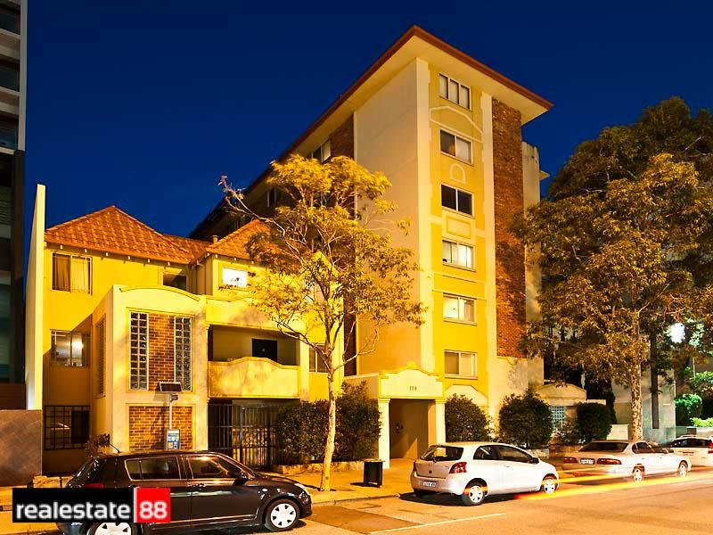 57 138 adelaide terrace east perth wa 6004 property
