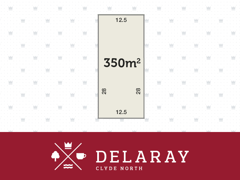 Lot 1565, 1565 Pablo, Clyde North, Vic 3978