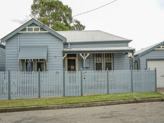 12 Margaret Street, Tighes Hill, NSW 2297
