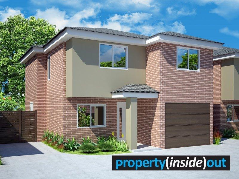 8/15 - 17  Carter Street, Seven Hills, NSW 2147