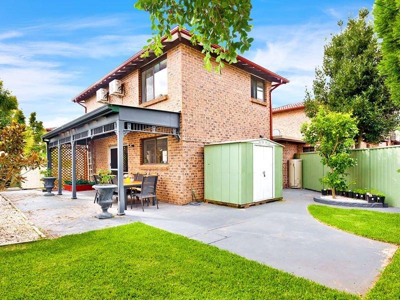 4/54 Lincoln Street, Belfield, NSW 2191