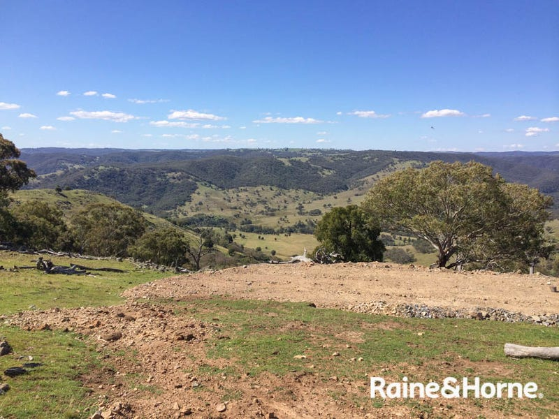 Lot 23 & 24, 540 Ullamulla Road, Hill End, NSW 2850