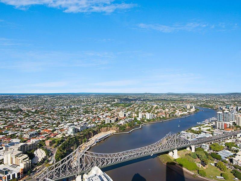 6204/501 Adelaide Street, Brisbane City, Qld 4000