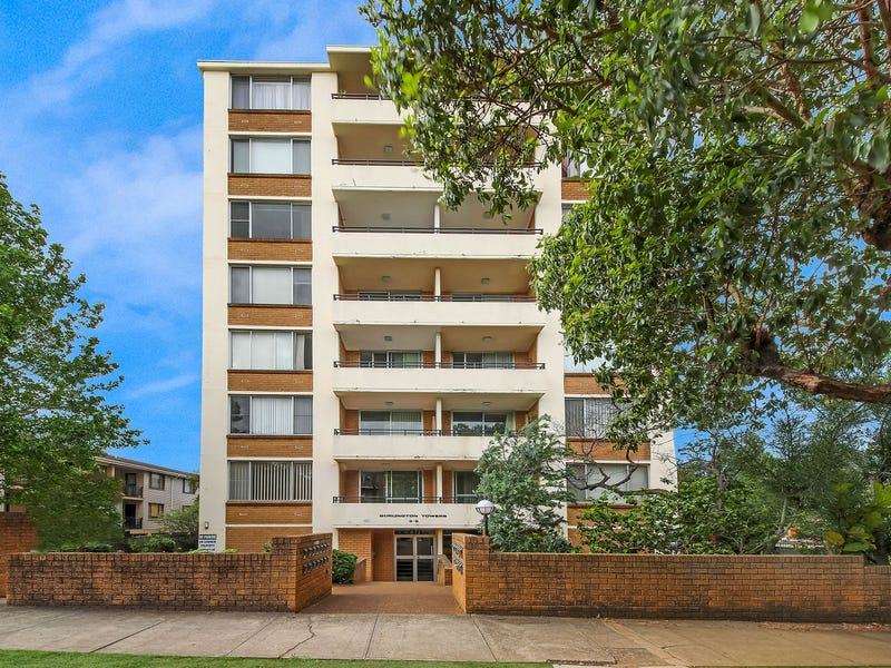 3/3-5 Burlington Road, Homebush, NSW 2140