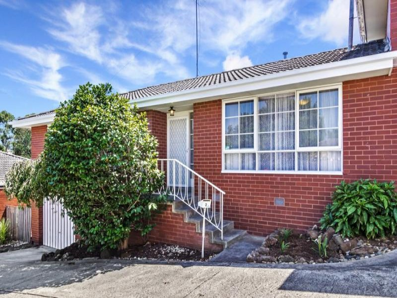 2/601 Elgar Road, Mont Albert North, Vic 3129