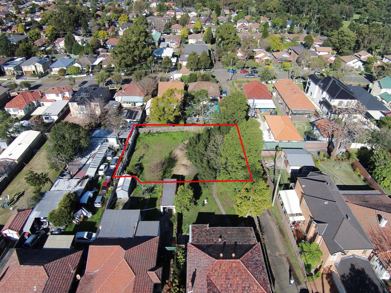 2 Gardeners Lane, West Ryde, NSW 2114