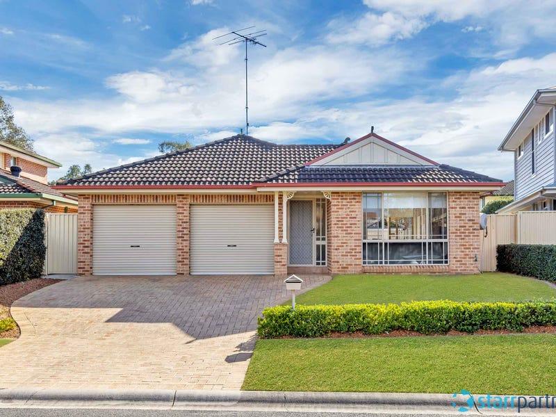 8 Sunderland Crescent, Bligh Park, NSW 2756